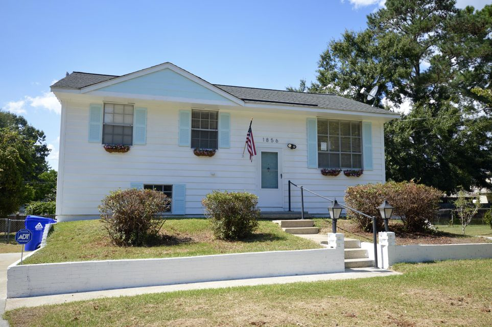 1856  Manigault Place Charleston, SC 29407