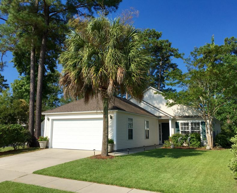 3416 Wellesley Court Mount Pleasant, SC 29466