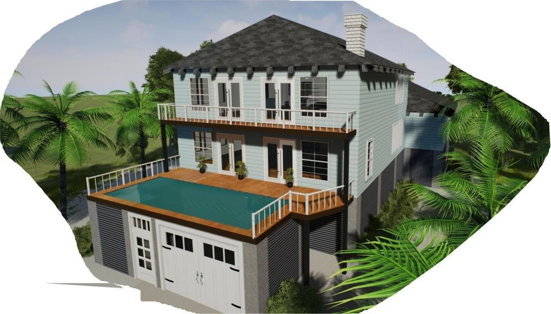8  Ensign Court Isle Of Palms, SC 29451