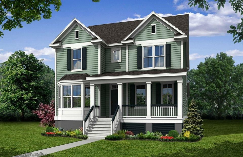 1862  Grovehurst Drive Charleston, SC 29414