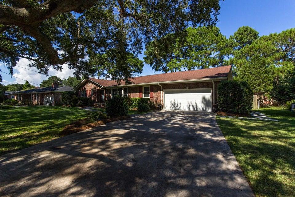 350  Betsy Road Charleston, SC 29407