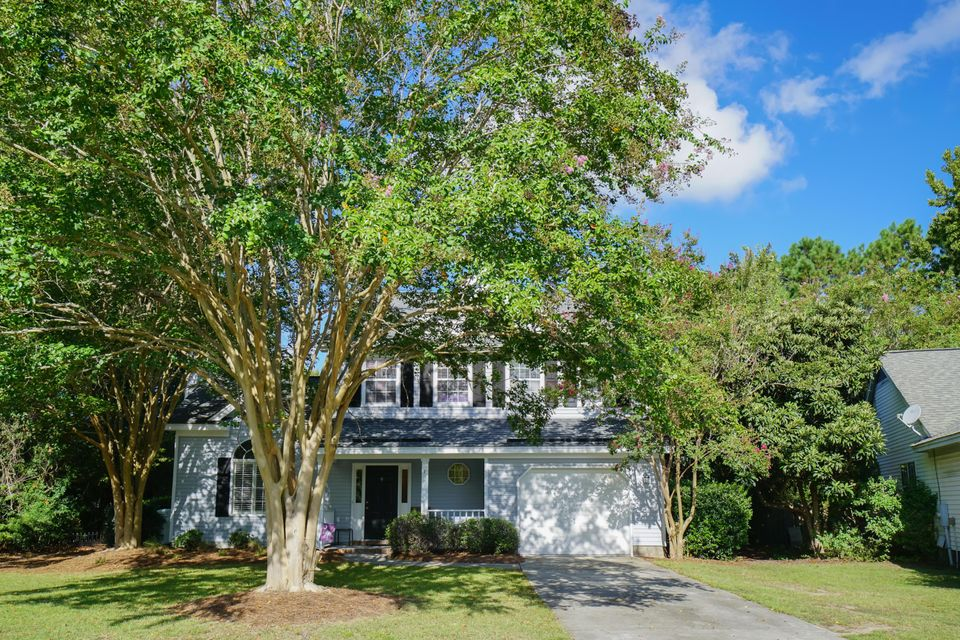 1989  Gray Battery Court Mount Pleasant, SC 29464