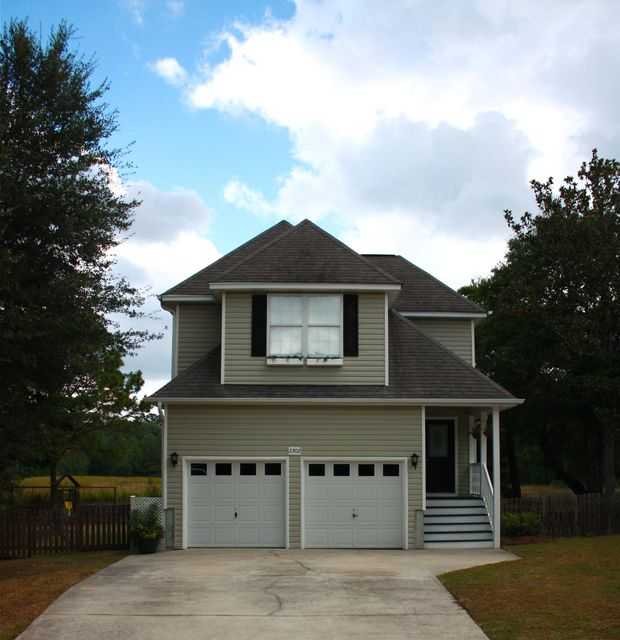 2302  Marsh Lake Court Charleston, SC 29414