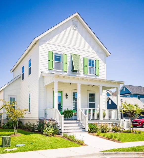 1264  Adela Hills Drive Charleston, SC 29412