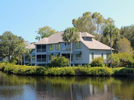 4752  Tennis Club Lane Kiawah Island, SC 29455