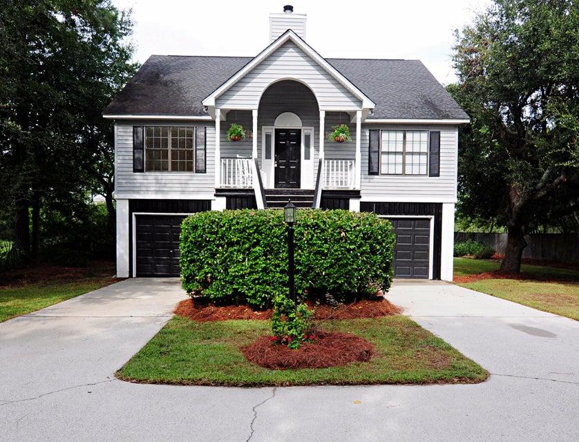 633  Stono Edge Drive Charleston, SC 29412