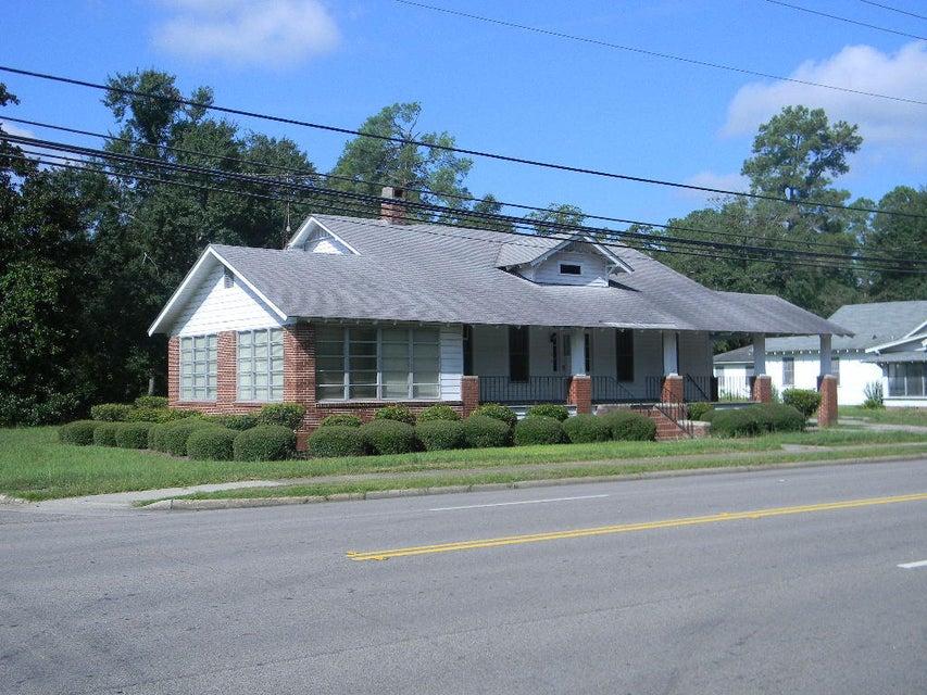 501 W Elm Street Hampton, SC 29924