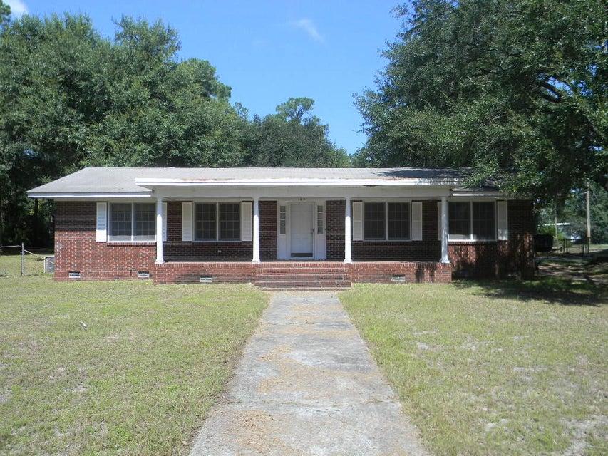 104  Mary Street Hampton, SC 29924