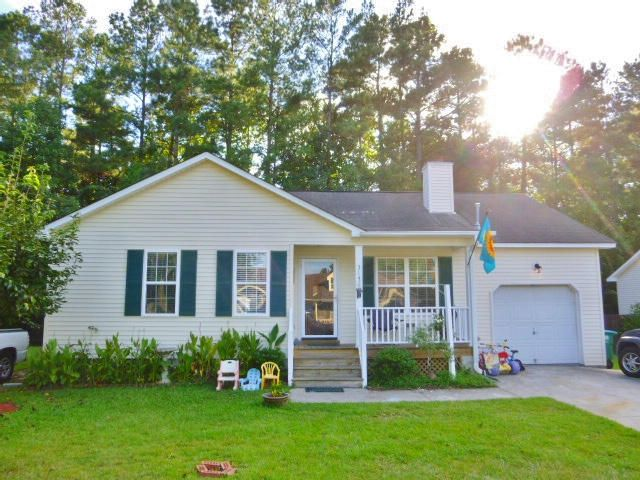 314  Amberjack Way Summerville, SC 29485