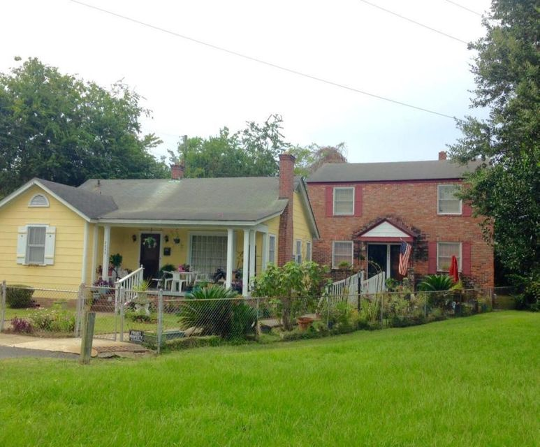 2230  Sunnyside Avenue Charleston, SC 29403