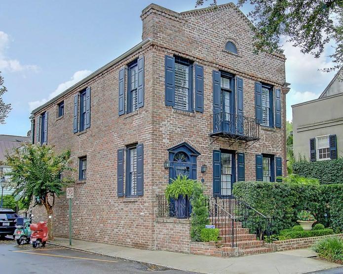 80  Church Street Charleston, SC 29401