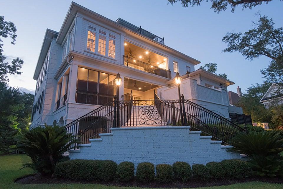 233 King George Street Charleston, SC 29492