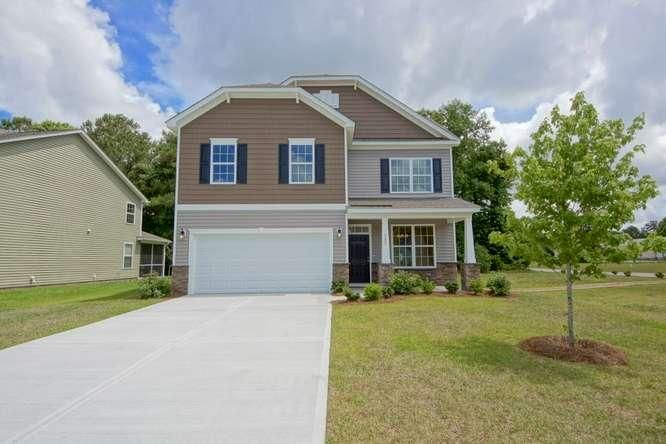5076  Wapiti Way Hollywood, SC 29449