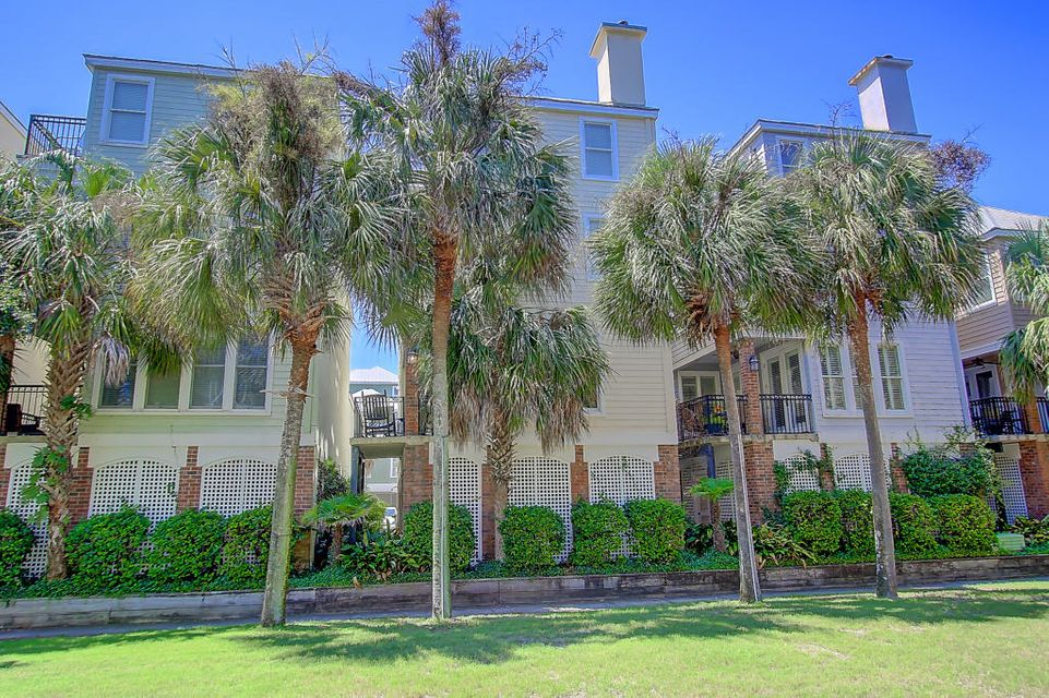 137  Grand Pavilion Drive Isle Of Palms, SC 29451