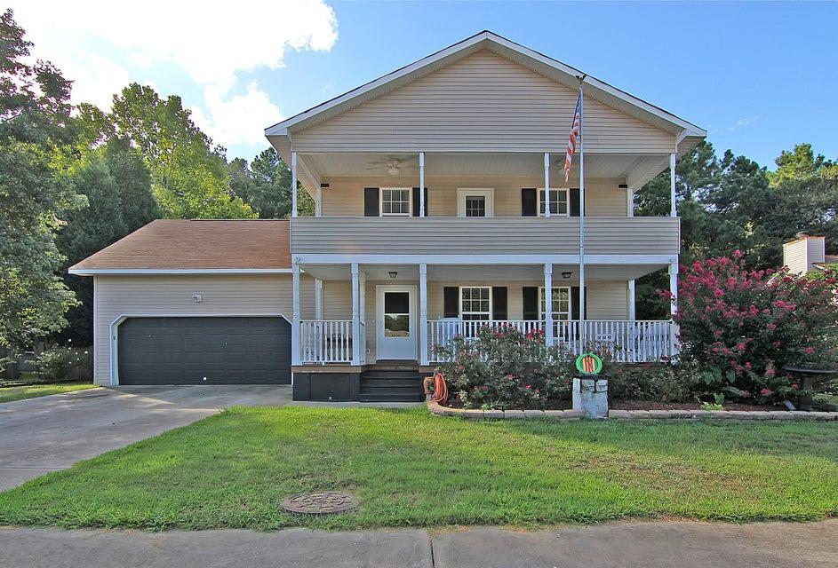 181  Iron Road Summerville, SC 29483