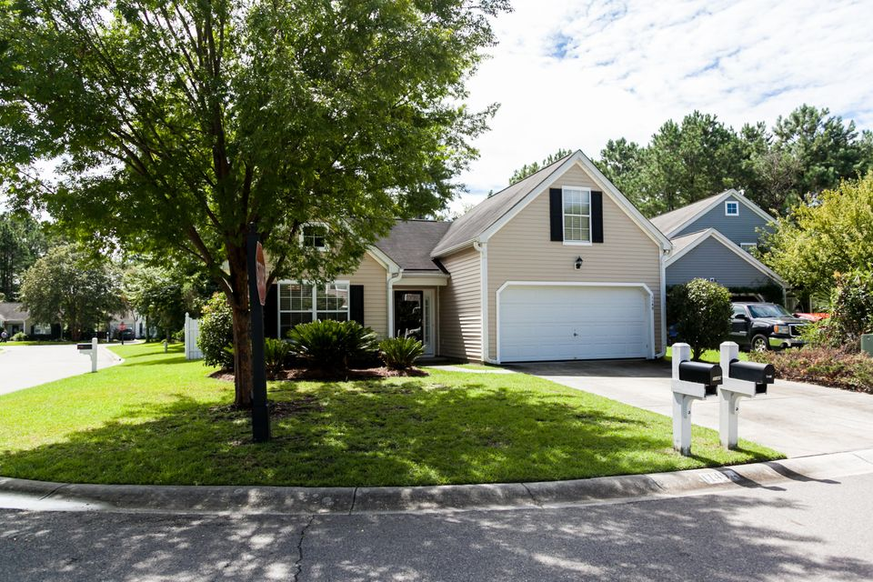 1149  River Bay Lane Charleston, SC 29492