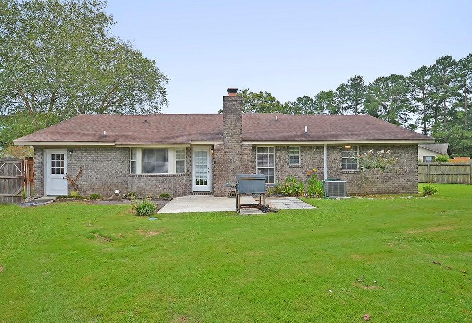 301  White Fox Lane Goose Creek, SC 29445