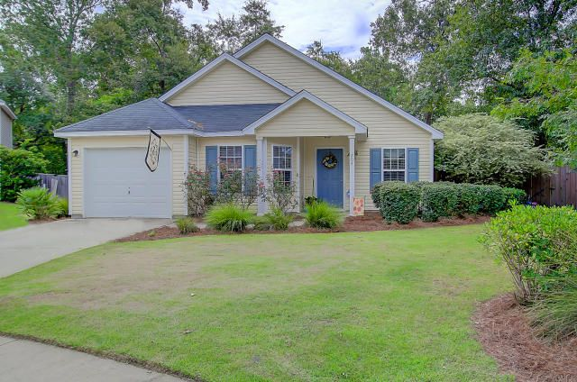 204 Sherwood Court Hanahan, SC 29410