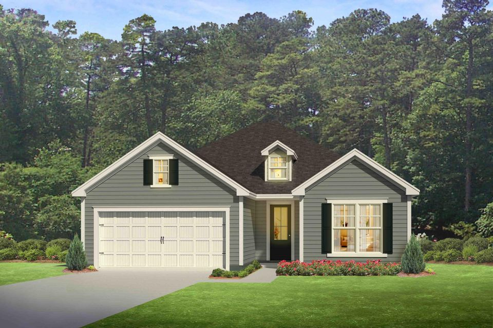 61  Red Knot Lane Mount Pleasant, SC 29464