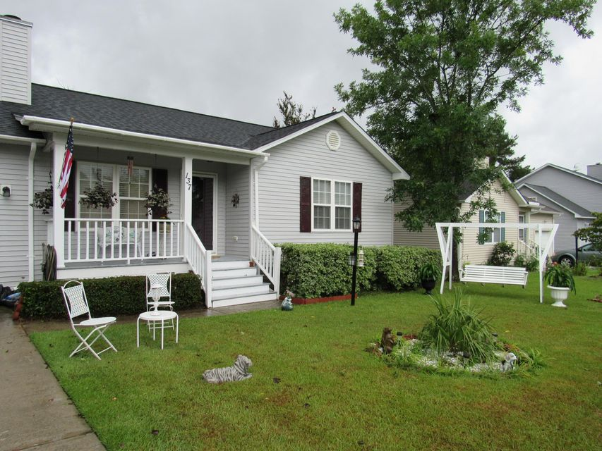 137  Two Hitch Road Goose Creek, SC 29445