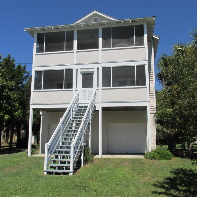 219  Charleston Boulevard Isle Of Palms, SC 29451