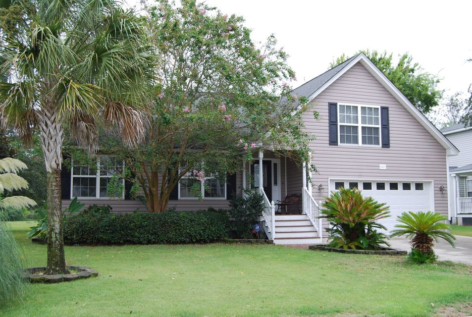 1017 Clearspring Drive Charleston, SC 29412