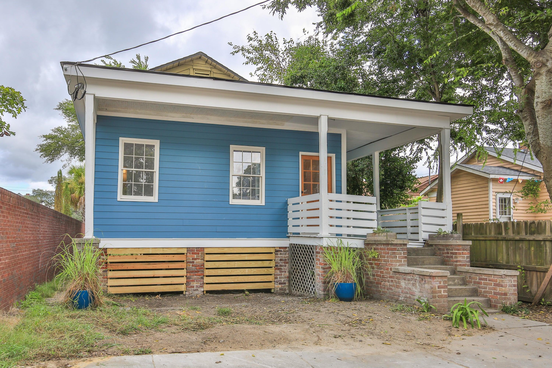 2  Shand Street Charleston, SC 29403