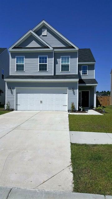 338  Beautyberry Road Summerville, SC 29486