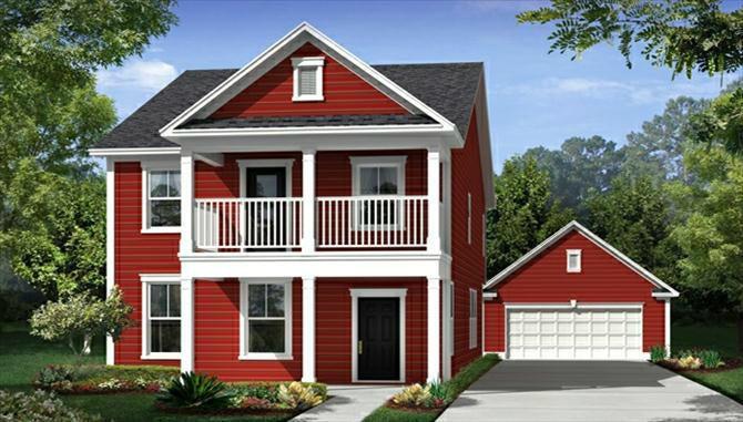 1405  Seabago Drive Charleston, SC 29414