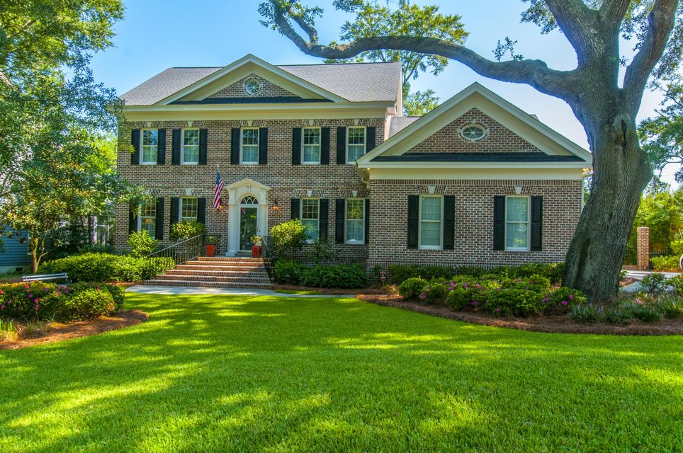 312  Sugar House Retreat Mount Pleasant, SC 29464