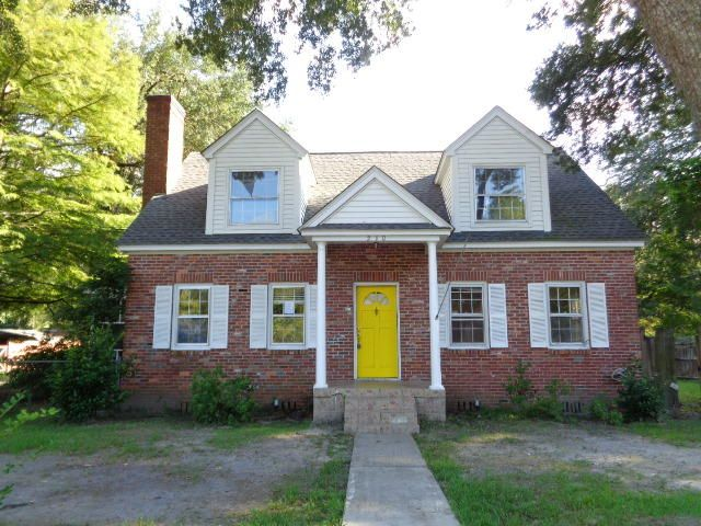 210  Breland Street Walterboro, SC 29488