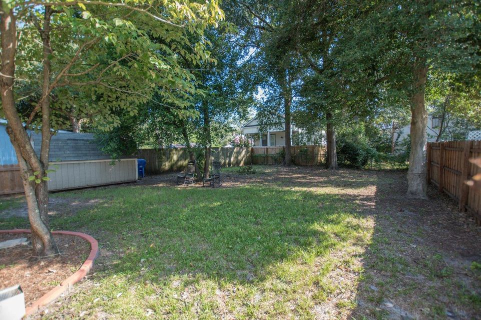 4608  Marlboro Place North Charleston, SC 29405