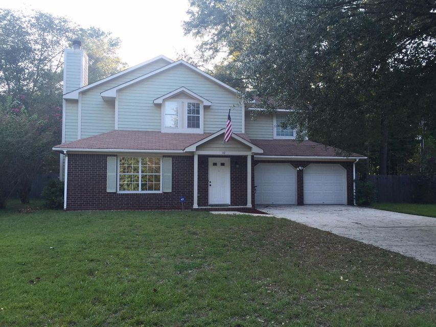 110  Bayberry Run Summerville, SC 29485