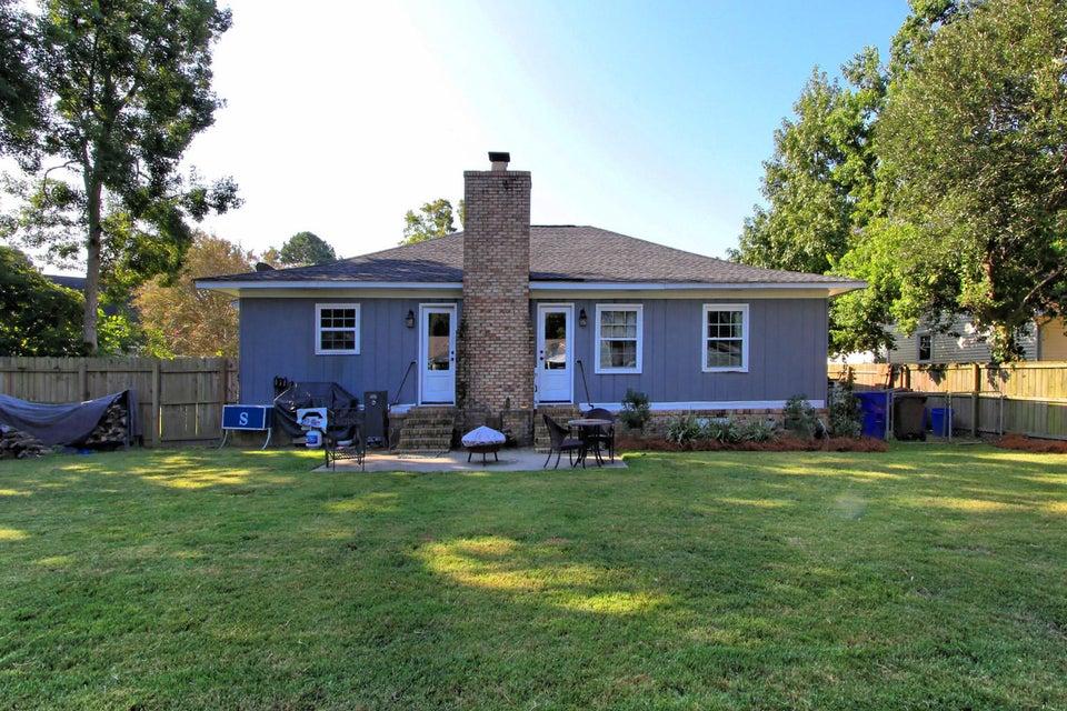 1558  Longview Road Mount Pleasant, SC 29464