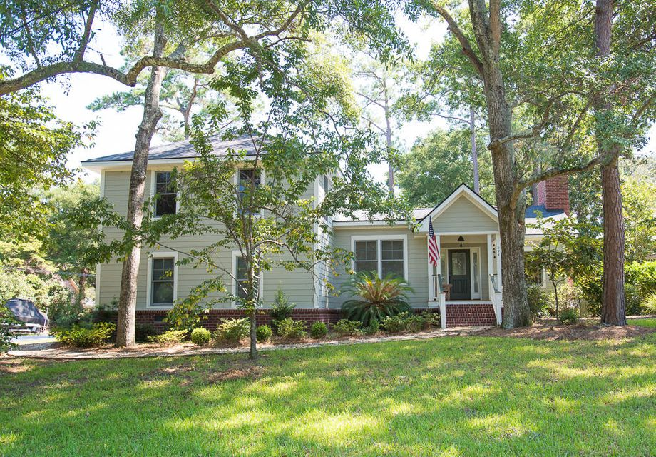 594 Clearview Drive Charleston, SC 29412