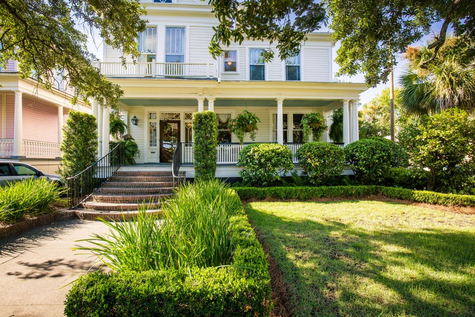 195  Broad Street Charleston, SC 29401