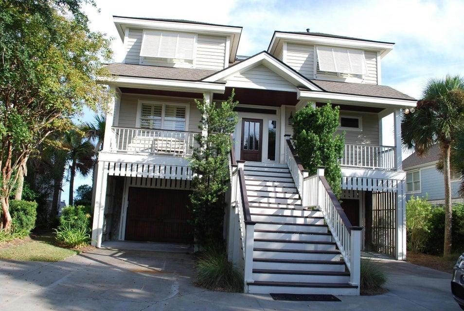 516 Ocean Boulevard Isle Of Palms, SC 29451