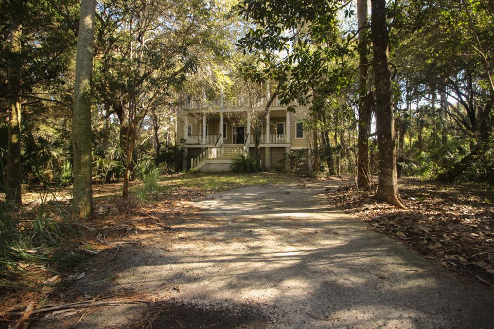 What Is The Median Home Price In Kiawah Island Sc