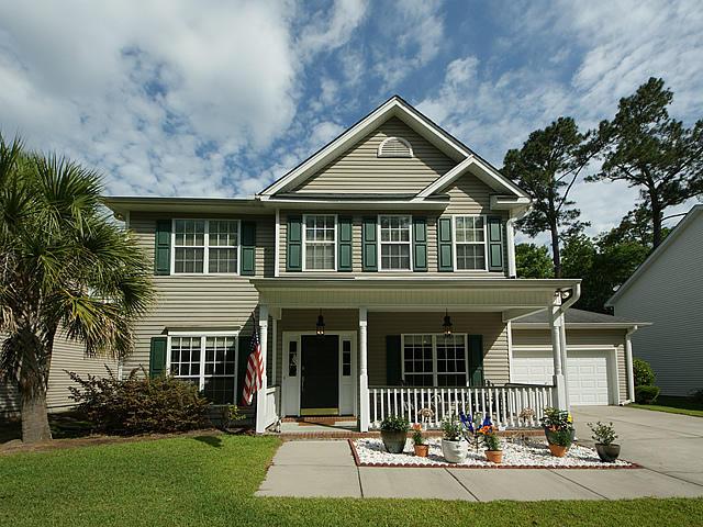 5421  Red Tip Lane North Charleston, SC 29420