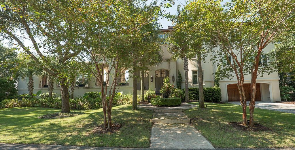 4 Marsh Point Lane Isle Of Palms, SC 29451
