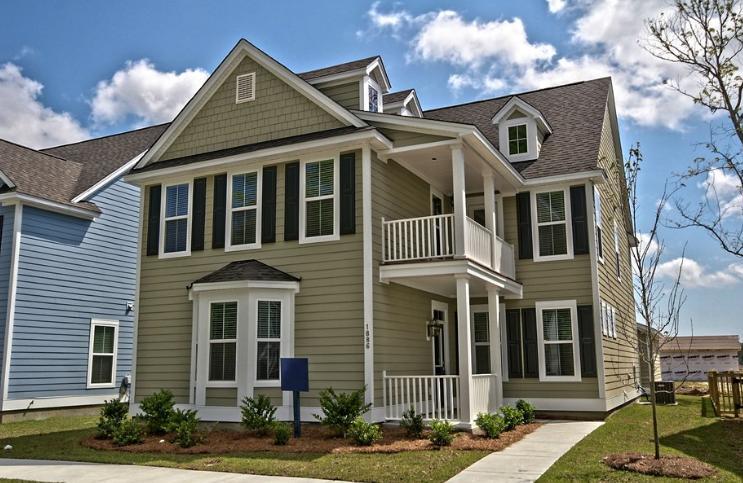 1711  Winfield Way Charleston, SC 29414