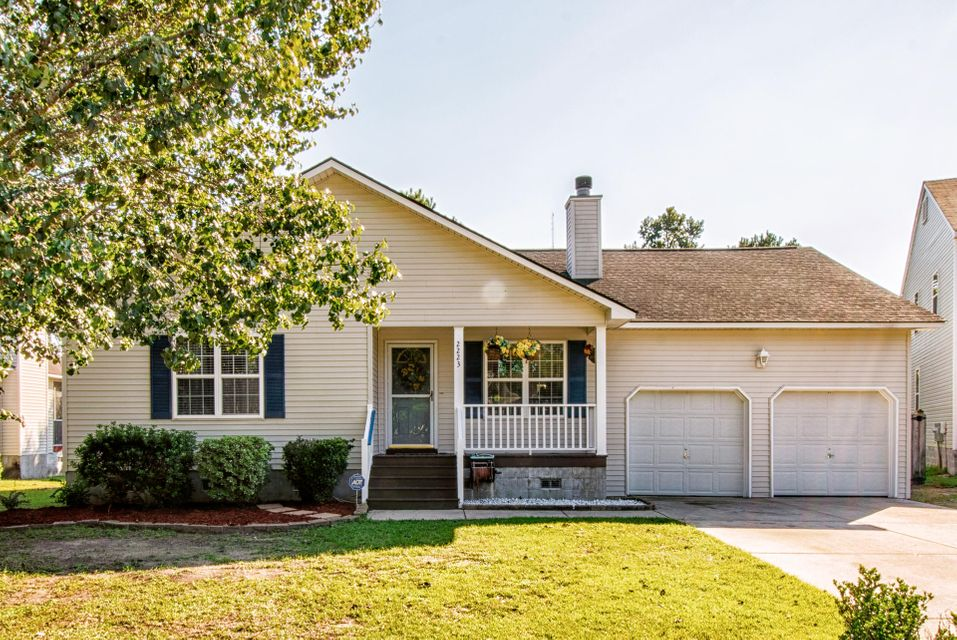 2223  Sawmill Trace Lane North Charleston, SC 29420