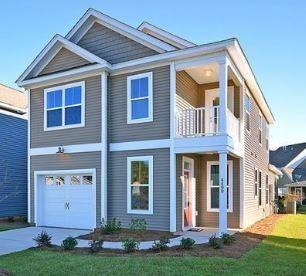 4000 Poplar Grove Place Summerville, SC 29483