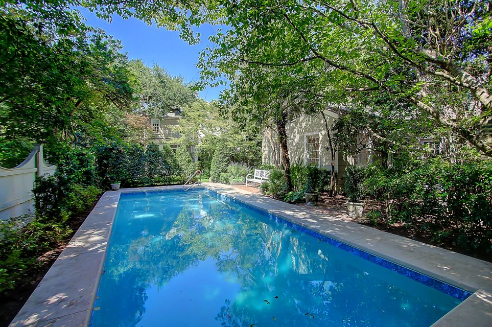 South Of Broad In Charleston 5 Bedroom S Residential 2 599 000 Mls 16024050 Charleston