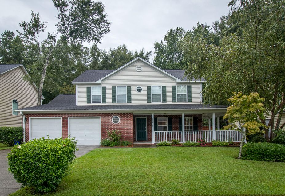 142  Guildford Drive Goose Creek, SC 29445
