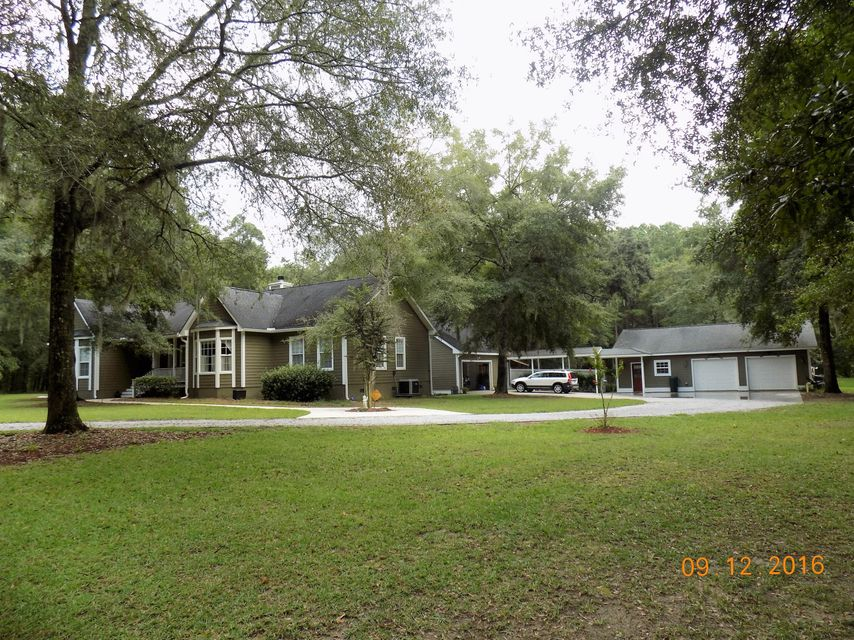 4163 Chisolm Road Johns Island, SC 29455