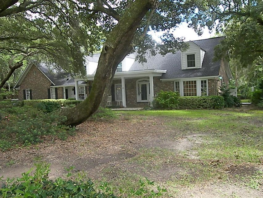 1720  Vassar Drive Charleston, SC 29407
