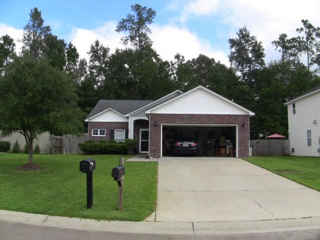 268  Westbrooke Road Summerville, SC 29483