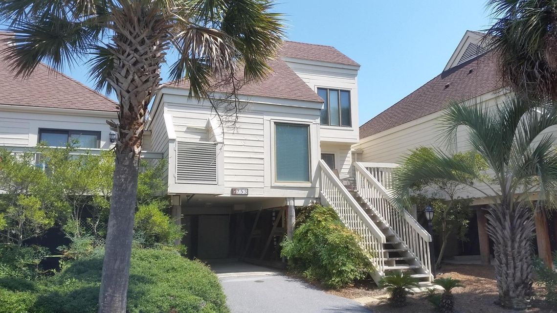 753  Spinnaker Beachhouse Seabrook Island, SC 29455
