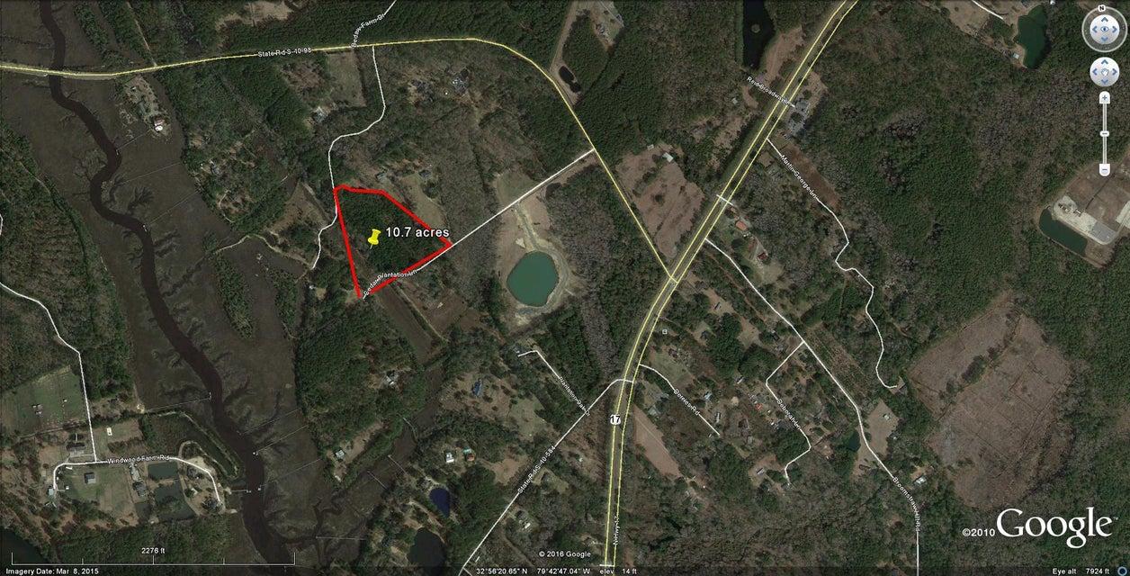 Two Cedar Plantation Lane Awendaw, SC 29429